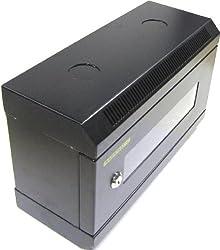 Cablematic - Armario rack de 10'' RackMatic TENRack de 4U y fondo 140