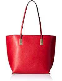 Caprese Victoria Women's Tote Bag (Red)