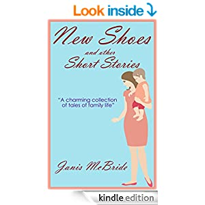 NEW SHOES and other SHORT STORIES collection