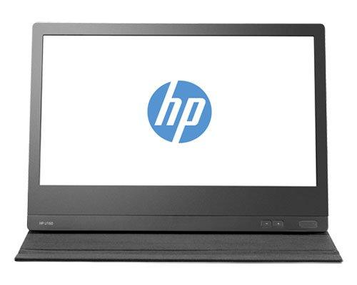 "HP U160 39,6 cm (15,6"") portabler USB LED-Monitor"