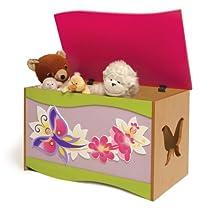 Hot Sale Room Magic Toy Box, Magic Garden