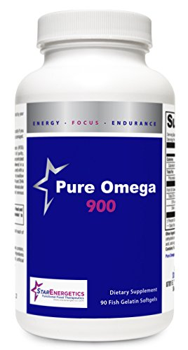Pure omega 900 90 softgels alaskan ifos five star for Ifos fish oil
