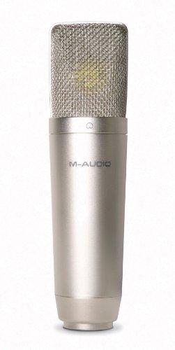 m-audio-nova-affordable-large-capsule-cardioid-microphone