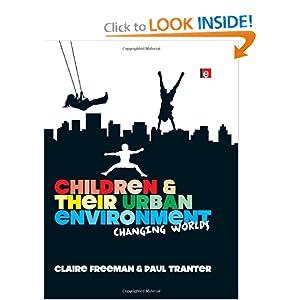 Downloads Children and their Urban Environment: Changing Worlds ebook