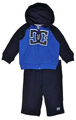 Dc Baby Clothes front-691250