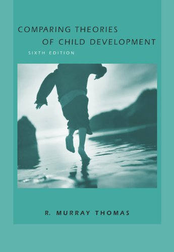 Comparing Theories of Child Development (with InfoTrac)