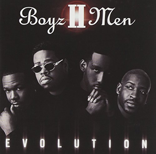 Boyz II Men - Collide - Zortam Music