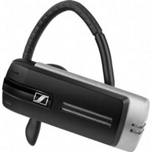 Sennheiser Electronic Presenceuc / Uc Wireless Bluetooth Headset / High-End Bluetooth Mobile Business Headset With Small Dongle For Uc Solutions Like: Cisco, Avaya, Ibm Sametime. Includes Carrying Case. A2Dp, Voice Prompt, Music Streaming.