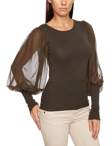 Full Circle Angelique Women's Top Sage Size 12
