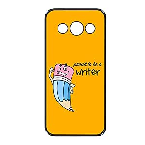 Vibhar printed case back cover for Samsung Galaxy Grand Max ProudWriter