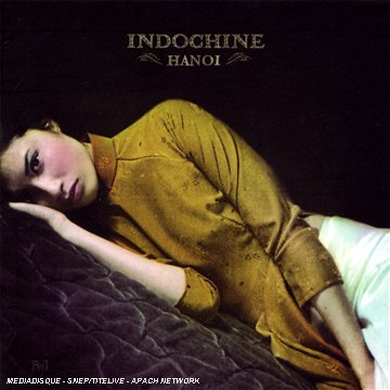 Indochine - Paradize +10 - Zortam Music