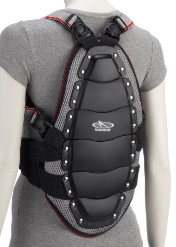 HUDORA Erwachsenen Rückenprotektor