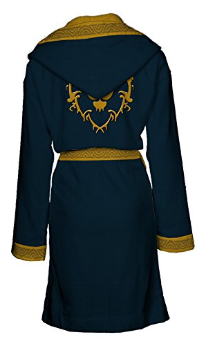 World of Warcraft Cotton Alliance Robe
