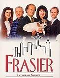 echange, troc Frasier : L'Intégrale Saison 1 - Coffret 4 DVD