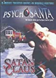 Psycho Santa / Satan Claus (B-Movie Theater Drive-In Double Feature)