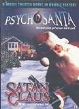 echange, troc Psycho Santa & Satan Clause [Import USA Zone 1]