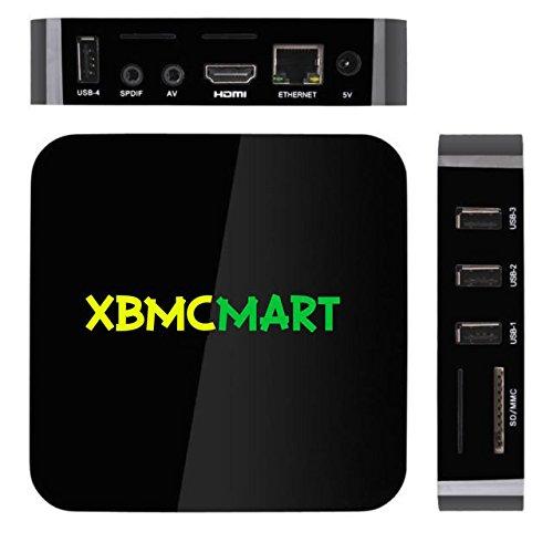 Android Tv Box Fully Loaded Kodi Xbmc Fully Unlocked