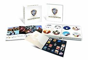 Coffret 90 ans Warner - Le meilleur de Warner Bros. - Collection 90 films [Édition Limitée]