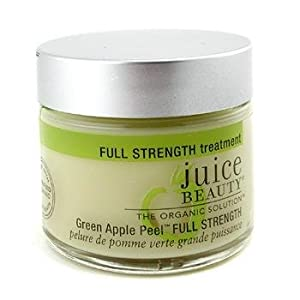Juice Beauty Green Apple Peel Full Strength Cleanser - 60ml/2oz by Mainspring America, Inc. DBA Direct Cosmetics