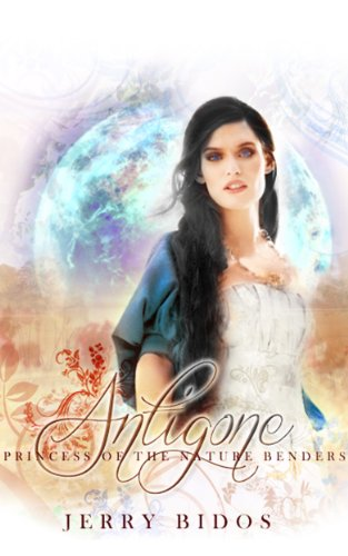 Antigone Princess of the Nature Benders