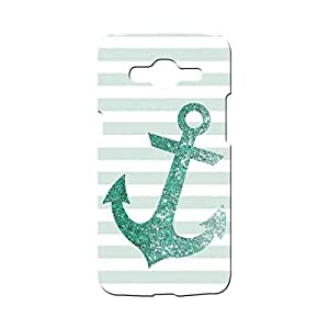 BLUEDIO Designer Printed Back case cover for Samsung Galaxy J2 (2016) - G5613