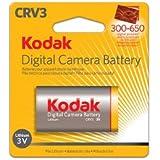 Kodak Pile Lithium pour Appareil photo