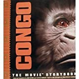 img - for Congo: The Movie Storybook by Ron Fontes (1995-06-06) book / textbook / text book