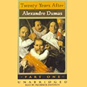 Twenty Years After: Part I | [Alexandre Dumas]