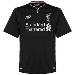 Liverpool Away KIDS Shirt 2016 2017 - 158 cm by New Balance