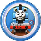 Thomas The Tank Engine Shaped Melamine Plate