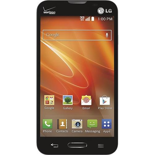 Lg Optimus Exceed 2 (Verizon Prepaid Only)