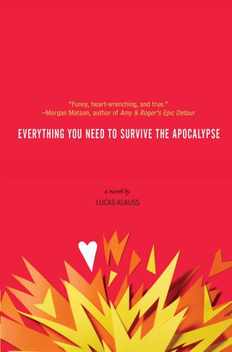 Everything You Need to Survive the Apocalypse