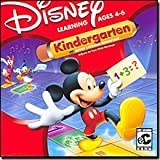 Disney Interactive Mickey's Kindergarten with Active Leveling Advantage! for Windows for Age - 4 - 6 (Catalog Category: PC Games / Kid Games )