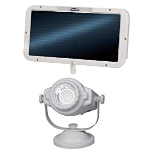 Concept SL-200 24 LED Solar Flood Light