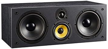 Davis Acoustics 3700053297033 Enceinte pour MP3 & Ipod Noir