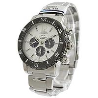 [セイコー]SEIKO 腕時計 ソーラー クロノグラフ SSC243P1 ソーラー メンズ [逆輸入品]