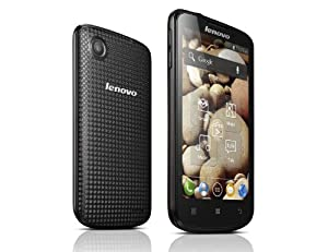 Lenovo A800 Mtk6577 Cortex A9 Dual-core 1.2ghz Android 4.0 4gb+512mb 3g Wi-fi 5mp GPS 4.5 Inch 480*854 Screen Smart Phone-black