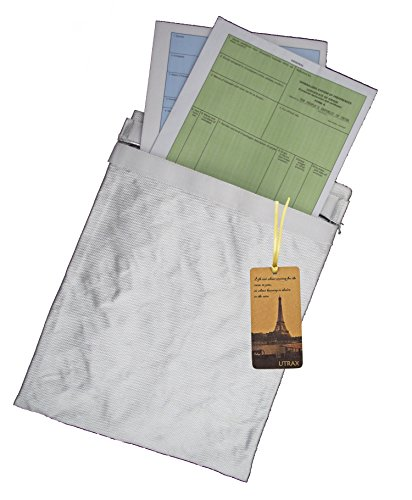 utrax-fireproof-pouch-fire-resistant-document-bag-file-envolope-anti-fire-storage-seal-pockets