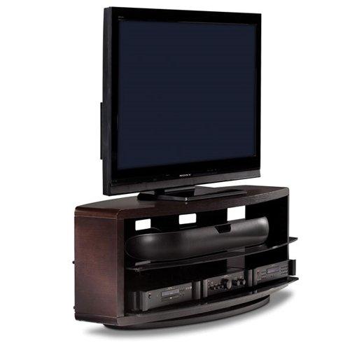 Cheap BDI Valera 9729 Triple Wide Open TV Stand (Espresso Stained Oak) (Valera/9729ES)