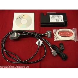 Chrysler 200 2011-2012 Hands Free Uconnect Package Mopar OEM