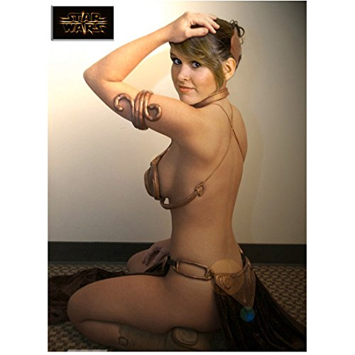 Buy Carrie Fisher Star Wars Photo Now!