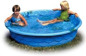 5 39 Rnd Wading Pool Toys Games