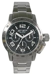 Jet Set Of Sweden J30644-232 San Remo Mens Watch
