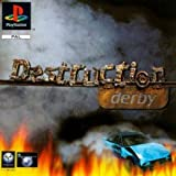 Destruction Derby - PS1 #