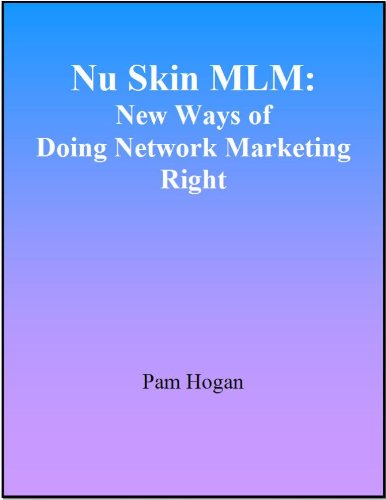 nu-skin-mlm-new-ways-of-doing-network-marketing-right-english-edition