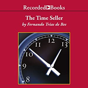 The Time Seller Audiobook
