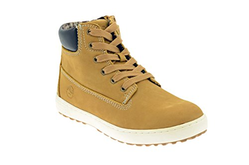 Lumberjack New Try Casual Montantes Neuf Taille 2.