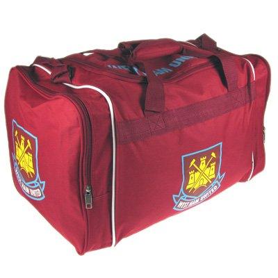 West Ham United FC. Reisetasche
