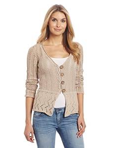 Royal Robbins Women's Traveler Sweater, Creme, X-Small