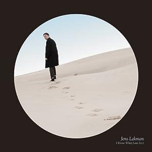 Jens Lekman - I Know What Love Isn'T [2012]